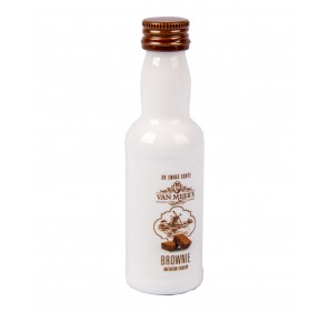 Brownie Liquor (50 mL, 14.9% alcohol)