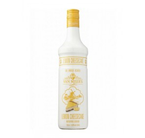 Lemon Cheesecake Liquor (750 mL, 14.9% alcohol)