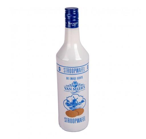 Stroopwafel Liquor (1 L, 14.9% alcohol)