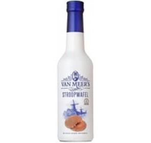 Stroopwafel Liquor (350 mL, 14.9% alcohol)
