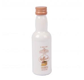 Tiramisu Liquor (50 mL, 14.9% alcohol)
