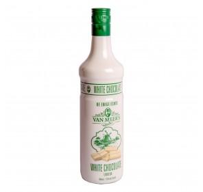 White Chocolate Liquor (350 mL, 14.9% alcohol)