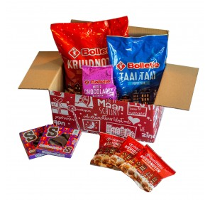 Sinterklaas Giftbox 1