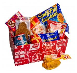 Sinterklaas Giftbox 4