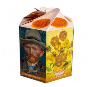 Van Gogh Stroopwafel box (8 pieces/250 gram)