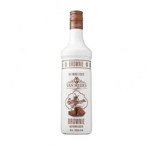 Brownie Liquor (750 mL, 14.9% alcohol)