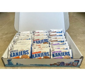Kanjer All In The Mix Box