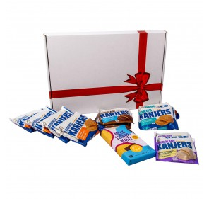A4 Promobox Kanjers and Chocolate