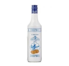 Stroopwafel Liquor (700 mL, 14.9% alcohol)